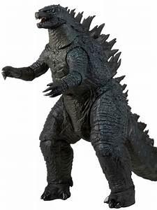 Godzilla - Godzilla 2014 Head to Tail with Sound - 61 cm ...