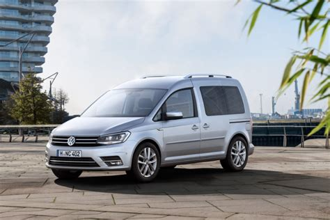 2020 Vw Caddy by 2020 Volkswagen Caddy Redesign Release Date Specs Price