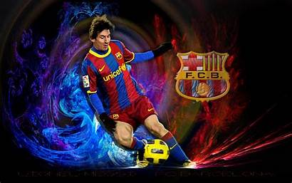 Messi Lionel Wallpapers Barcelona Leonel Arslan Ahmad