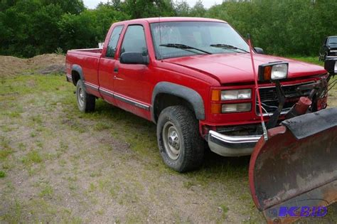 how do i learn about cars 1996 gmc suburban 2500 electronic throttle control year 1996 make gmc model sierra vehicle ty kan do auctions alexandria collector car