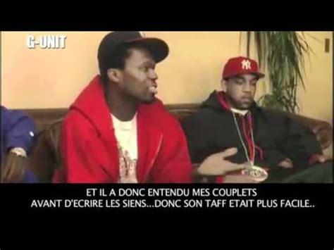 jean gabin rap youtube le clash entre the game et 50 cent avec sous titrage