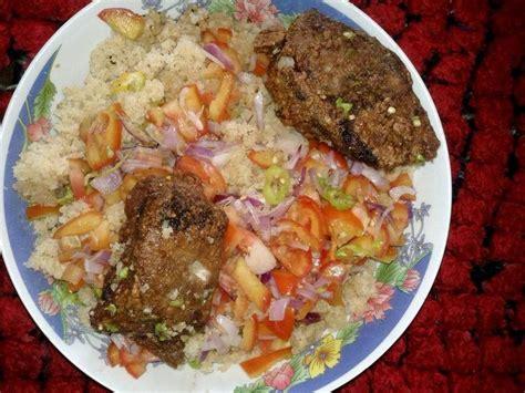 cuisiner la dinde garba ivorian food food food trisha