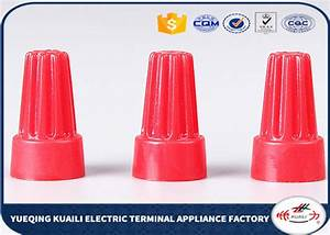 Screw On Wire Connectors Electrical Cable Connectors P6 P7
