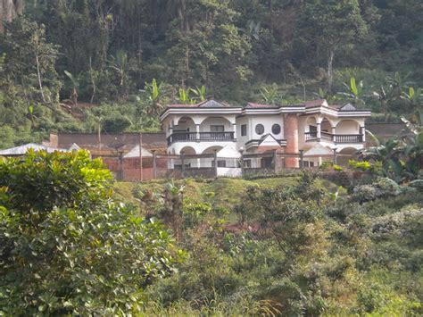 Panoramio - Photo of Nchebin, Fontem Cameroon
