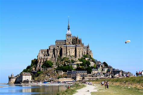 mont michel normandie no 296 normandie mont michel 365 things i about