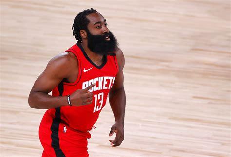 James Harden rumors: Houston Rockets star wants to be ...