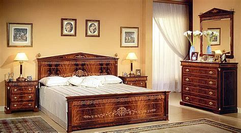 » Spanish Bed Room In Empire Styletop And Best Italian