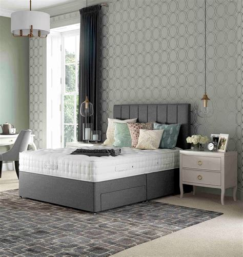 Reylon Bed by Relyon Heritage Woolsack
