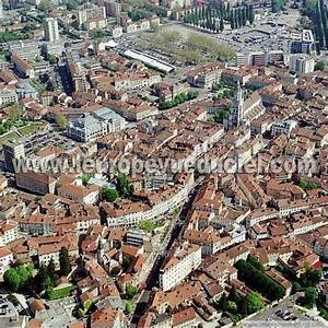 Rcs Bourg En Bresse : photos a riennes de bourg en bresse 01000 ain rh ne ~ Dailycaller-alerts.com Idées de Décoration