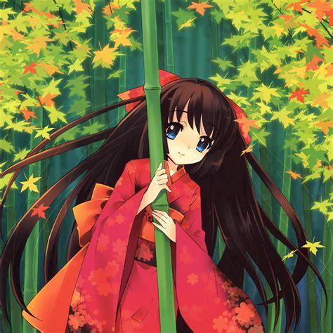 aq anime girl japan art cute wallpaper