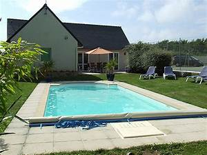 location villa tregunc 10 personnes b989 With location belle ile en mer avec piscine 5 location villa bretagne les plus belles villas en bretagne