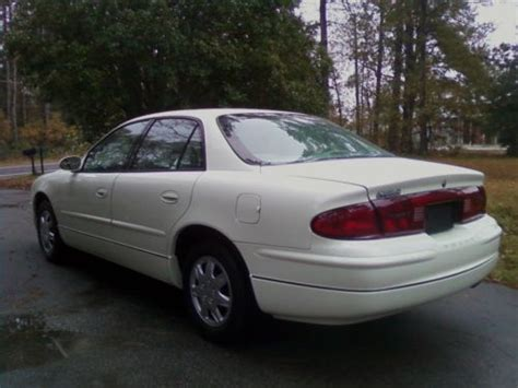 Find Used 2002 Buick Regal Ls Sedan 4-door 3.8l In