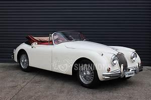 Sold Jaguar XK150 Drophead Coupe Auctions Lot 20 Shannons