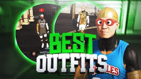 New Best Outfits For Nba 2k19 Best Drip In The Game W
