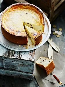 Italian ricotta cake recipe : SBS Food