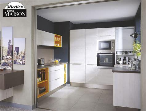 idee cuisine ouverte idee deco peinture cuisine cuisine