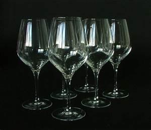 Verre à Vin Géant : verre pied exquisit 350 et 480 cristallin un verre ~ Teatrodelosmanantiales.com Idées de Décoration