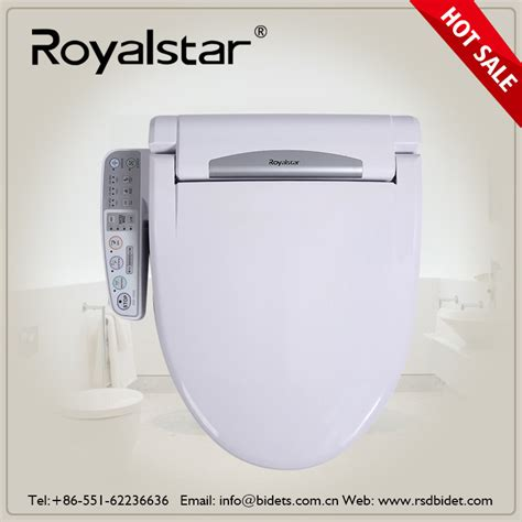 Toilet Seat Washer by China Electric Bidet Plastic Toilet Seat Cover Washer