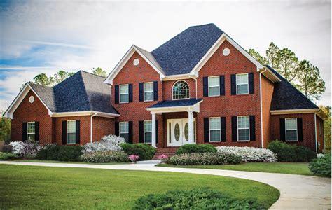 brick house brick house plans america s home place