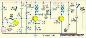 How To Build Medium-power Fm Transmitter