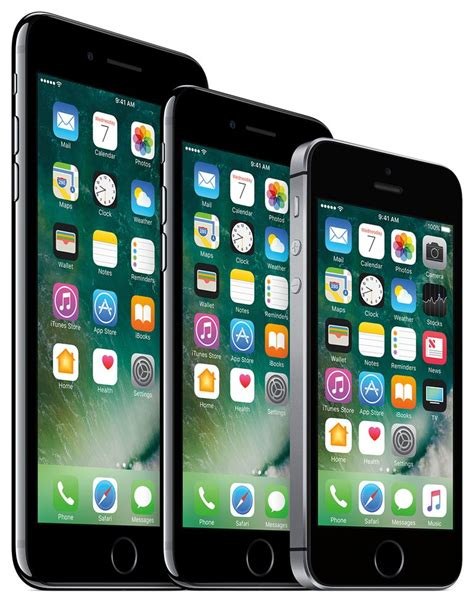 iphone model lookup compare every iphone model made