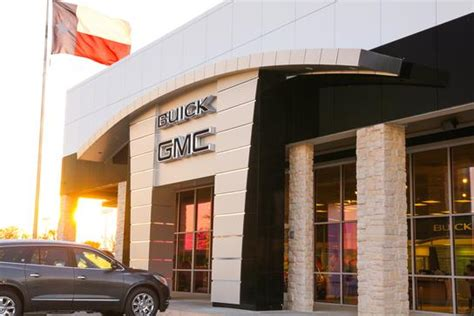 Indiana Buick Dealers by Mckinney Buick Gmc Car Dealership In Mckinney Tx 75069