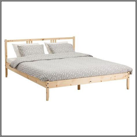 Ikea Bett Hopen Montageanleitung Download Page Beste