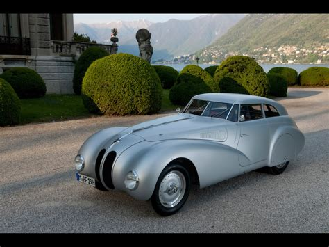 1940 Bmw 328 Kamm Coupe Front And Side 1600x1200