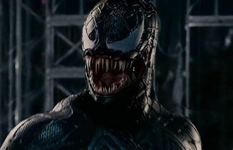'spiderman' Villain Venom Is Finally Getting A Spinoff Complex