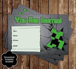 Novel Concept Designs - Free Minecraft Creeper Inspired