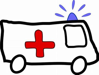 Emergency Clipart Clip Center Cliparts Library Ambulance