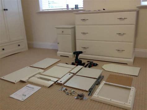 assemblers edinburgh  review flatpack furniture