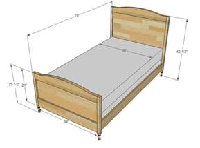 Twin Platform Bed Mattress