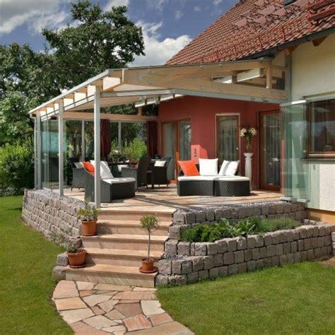 glasschiebewand für terrasse als windschutz die besten 25 windschutz glas ideen auf terrassendach glas terrassen 252 berdachung