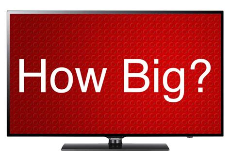 How High Should You Mount Your Tv  Inch Calculator