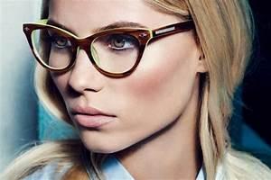 Monture Lunette Femme 2017 : 6 conseils pour rester belle m me avec des lunettes de vue ~ Dallasstarsshop.com Idées de Décoration