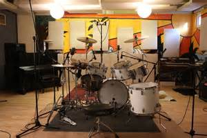 Rogers Big R Drums Kit
