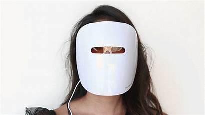Therapy Mask Allure Neutrogena Acne Hannah Bob