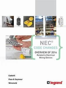 2014 Nec Codebook Pdf