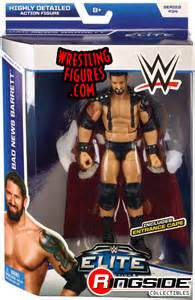 Best Folding Chairs by Bad News Barrett Wwe Elite 34 Ringside Collectibles