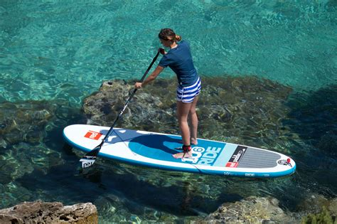 stand up paddleboarding sup can benefit triathlon