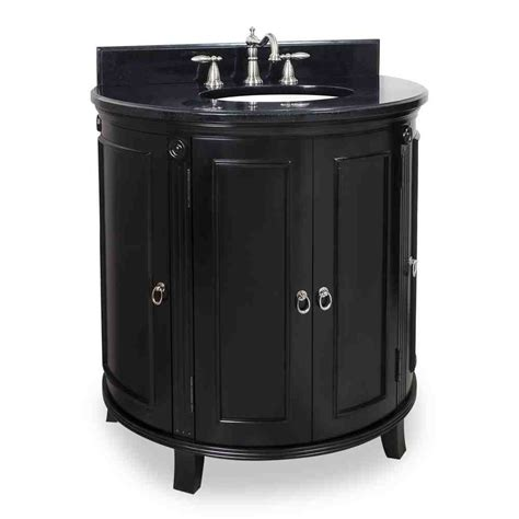 Rounded Bathroom Vanity by Bathroom Vanity Cabinets Home Furniture Design