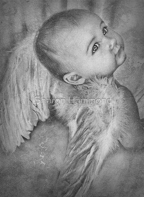 cherub  sharon hammond redbubble
