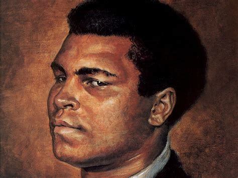 Historical Wallpapers Muhammad Ali (1942
