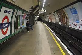 London Underground Station Refurbishment   CRL Restoration - CRL      London Underground Stations