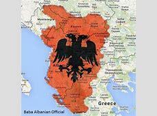 Albania Maps PROUD TO BE ALBANIAN Pinterest Albania