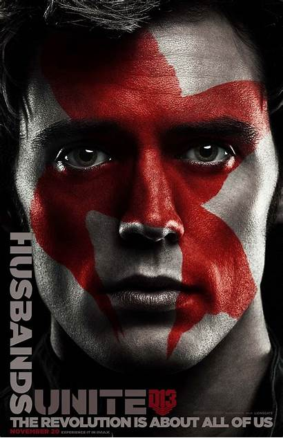 Hunger Games Mockingjay Dvd Release Trailer Netflix