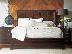 Stanley furniture transitional bedroom set sl0421340set2 for Transitional bedroom furniture