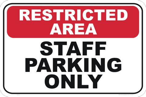 Staff Parking Only Sign  National Safety Signs Online Store. Shaped Signs. Infant Home Treatment Signs. Parking Garage Signs. Airport Doha Signs Of Stroke. Coraline Signs. On Air Signs. Coffee Drinker Signs Of Stroke. Bump Signs Of Stroke