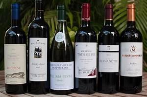 Top 10 Dubai Duty Free Wine Brands